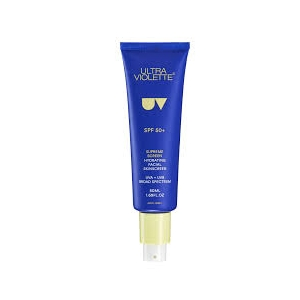 Supreme Screen Hydrating Facial Skinscreen SPF 50+ by Ultra Violette