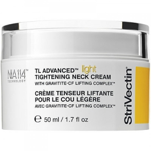 TL Advanced Tightening Neck Cream (Light) by StriVectin