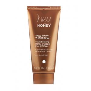 Take Away The Drama Skin Renewal Copper Peel Off Mask by Hey Honey