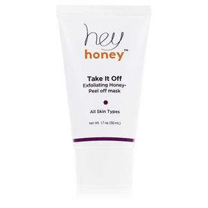 Take It Off Exfoliating Honey Peel Off Mask by Hey Honey