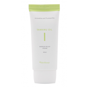 Tamanu Oil Barrier Relief Cream by Bellflower