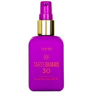 Tarteguard 30 Sunscreen Lotion Broad Spectrum SPF 30 by Tarte