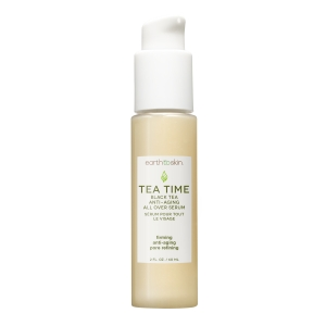 Tea Time Black Tea Anti-Aging All Over Serum by Earth to Skin