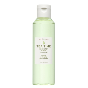 Tea Time Green Tea Toner by Earth to Skin