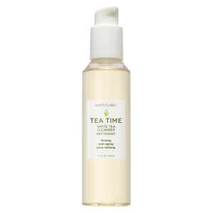 Tea Time White Tea Cleanser by Earth to Skin