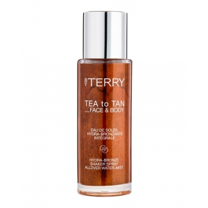 Tea To Tan Face & Body by By Terry