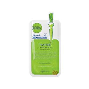 Tea Tree Essential Blemish Control Sheet Mask by Mediheal