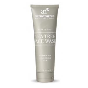 Tea Tree Face Wash by ArtNaturals