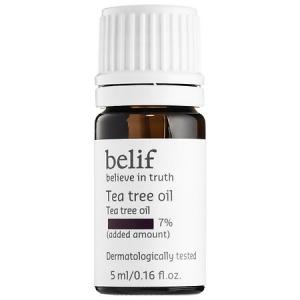 Tea Tree Oil by belif