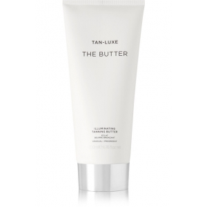 The Butter Illuminating Tanning Butter by Tan-Luxe