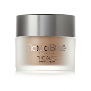 The Cure Sheer Cream SPF 20 by Natura Bissé