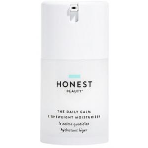 The Daily Calm Lightweight Moisturizer by Honest Beauty