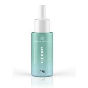 The Most Hyaluronic Super Nutrient Hydration Serum by psa