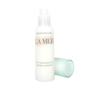 The Oil Absorbing Lotion by La Mer
