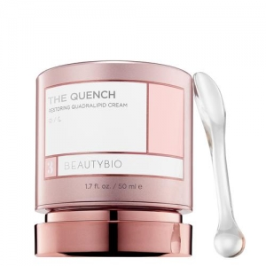 The Quench - Quadralipid Skin Recovery Cream by BeautyBio