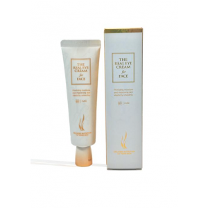 The Real Eye Cream For Face - Pure by AHC