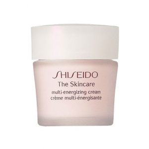 The Skincare Multi-Energizing Cream by Shiseido
