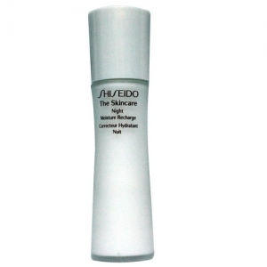 The Skincare Night Moisture Recharge, Regular by Shiseido
