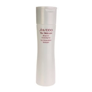 The Skincare Rinse-Off Cleansing Gel by Shiseido