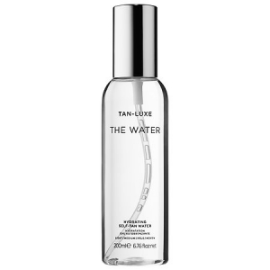 The Water Hydrating Self-Tan Water by Tan-Luxe