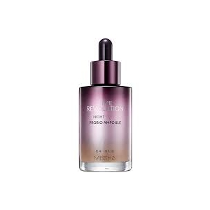 Time Revolution Night Repair ProBio Ampoule Serum by Missha