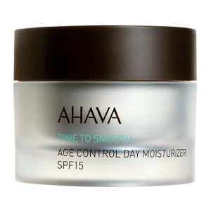 Time To Smooth Age Control All Day Moisturizer SPF 15 by Ahava