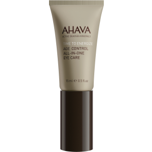 Time to Energize Age Control All-in-One Eye Care by Ahava for Men