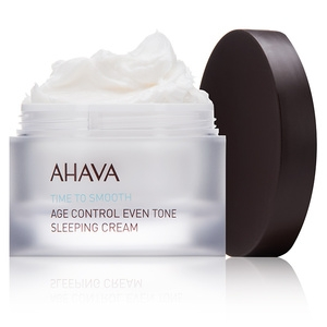 Time to Smooth Bright Nights Mineral Makeover by Ahava