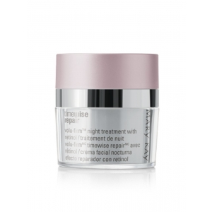 Timewise Repair Night Treatment with Retinol-Volu-Firm by Mary Kay