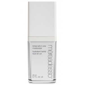 Tinted All-In-One Moisturizer by Mèreadesso