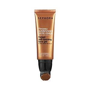 Tinted Self-Tanning Face Gel by Sephora Collection