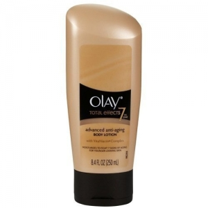 Total Effects 7-in-1 Anti-Aging Body Lotion by Olay