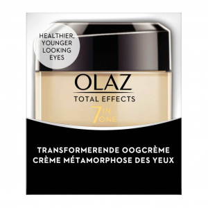 Total Effects 7in1 Eye Transforming Cream by Olaz
