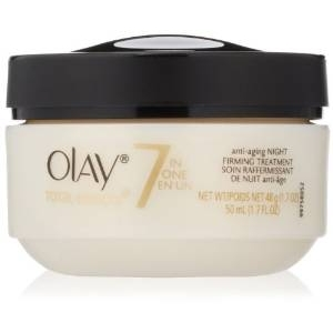 Total Effects Night Firming Cream by Olay