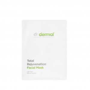 Total Rejuvenation Mask by dr. dermal