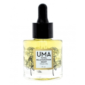 Total Rejuvenation Night Face Oil by Uma