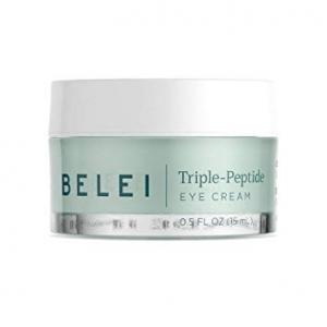 Triple-Peptide Eye Cream by Belei