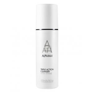 Triple Action Cleanser by Alpha-H