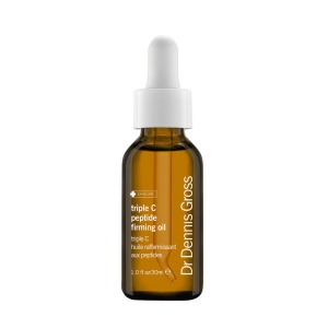 Triple C Peptide Firming Oil by Dr. Dennis Gross Skincare