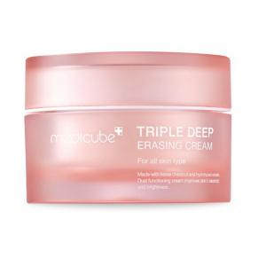 Triple Deep Erasing Cream by medicube
