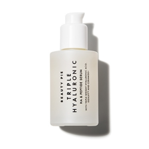 Triple Hyaluronic Acid & Peptide Serum by Beauty Pie