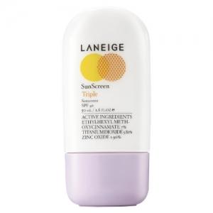 Triple Sunscreen SPF 40 by Laneige