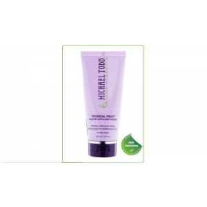 Tropical Fruit Enzyme Exfoliant Scrub by Michael Todd
