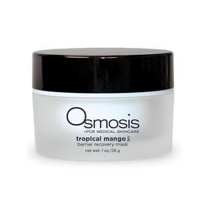 Tropical Mango Mask by Osmosis Pur Medical Skincare