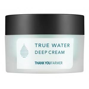 True Water Deep Cream by Thank You Farmer