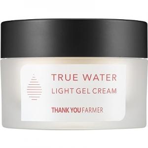 True Water Light Gel Cream by Thank You Farmer