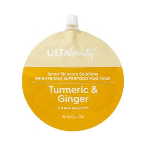 Turmeric & Ginger Brightening Superfood Mud Mask by Ulta