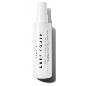 Uber Youth Super Elixir Microbiome Mist-On Serum by Beauty Pie