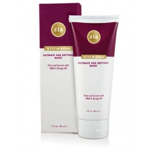 Ultimate Age Defying Mask by Zia Natural