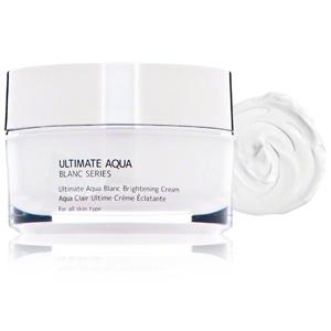 Ultimate Aqua Blanc Brightening Cream by Racinne